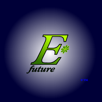 The logo and trademark of EStarFuture Corporation Limited, trading as EStarFuture and E*Future. Copyright 2004 Nobilangelo Ceramalus and 2005 EStarFuture Corporation. Click for company details.