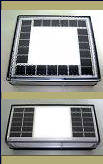 Click to open a new window in your Acrobat reader, showing the specifications of the Solar-Light Tiles