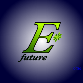 The logo and trademark of EStarFuture Corporation Limited, trading as E*Future. Copyright 2004 Nobilangelo Ceramalus, 2005 EStarFuture Corporation. Click for details.