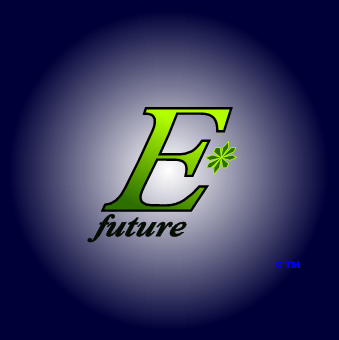 The logo and trademark of EStarFuture Corporation Limited, also trading as E*Future. Copyright 2004+ Nobilangelo Ceramalus and 2005+ EStarFuture. Click for details.